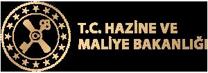 T.C. Hazine ve Maliye Bakanlığı Resmi Portal Logo