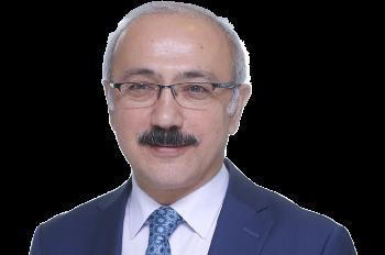 Hazine ve Maliye Bakanı Lütfi Elvan yeni yıl mesajı yayımladı